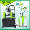 LSR congriega la máquina del moldeo a presión/la máquina de goma vertical de la pulsera