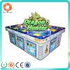 Tigre quente Grua Formulário Duplo máquina de jogos de pesca
