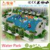 ガラス繊維水公園の成功のプロジェクト(MT/WP1)
