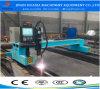 Cortadora del CNC del pórtico/cortadora grande del plasma