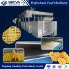 Pommes chips cuites au four complètement automatiques faisant la machine