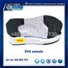De Zool van de Schoen van de Sport van Outsole van de Tennisschoen van EVA voor Schoenen Tenis
