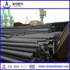Barra d'acciaio deforme della barra d'acciaio del tondo per cemento armato