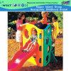 Plastic Slide Equipment (M11-09303)를 가진 아이 Outdoor Plastic Toys