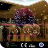 De LEIDENE Aangestoken Bal van Kerstmis Decoratie
