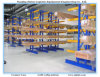 Doppio Side o Single Side Cantilever Shelf per Warehouse Storage