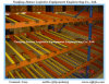Fluxo de caixa/ Gravidade Rack para armazenamento de armazém