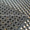 Couvre-tapis en caoutchouc colorés pour le couvre-tapis antidérapage de salle de bains d'atelier