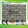 Revestimento externo da parede da placa 615*3000 do cimento da fibra