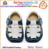 Nuevo enfriar bebés varones Sandalia bebé zapatos para el verano