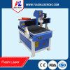 Gravador do router do CNC 6090 do profissional, cortador de madeira do CNC, mini router do CNC