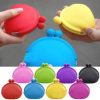 Ladies Silicone Wallets Change Pocket (SPW-008)
