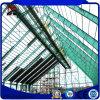 Edificio de la estructura de acero del almacén del taller de la fabricación con la certificación del Ce