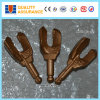 43mm Tungsten Carbide Coal Mine Drilling Bit