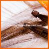 方法100%インド人のRemyの人間の毛髪のマイクロループ毛Extension/100% Remyの毛延長