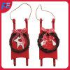 Het Hangende Ornament van de muur met de Slinger van de Rotan en Lint voor de Decoratie van het Huis