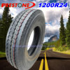 1200r24 -20ply (12.0024) Radial Truck Tyre/Tyres, TBR Tire/Tires
