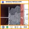 1/2 a 4 Q235 REG galvanizado a la tubería de agua