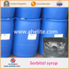 食糧甘味料の添加物のソルビトールのシロップの液体