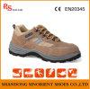 De Schoenen van de Veiligheid van dames met Van de Hiel Ce- Certificaat RS407
