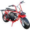 [هيغقوليتي] غاز يزوّد درّاجة مصغّرة