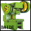 J23-63t C-Frame Inclinable Punch Press 또는 Power Press Machine