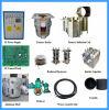 Migliore fornace di fusione di induzione elettrica di vendita (JL-KGPS-1.0Ton)