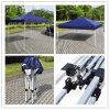 HzZp108 2.4X2.4/3X3m (8X8/10X10FT) Folding Gazebo Good Canopy Hot Seel Tent.
