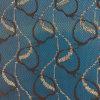 Tessuto del merletto della maglia (con la certificazione di standard 100 del oeko-tex)