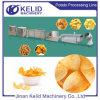Faible investissement Chips de pommes de terre végétale à petite échelle