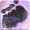 100% Qualité Premium 7A Cheveux Indiens de Remy de Vierge Cheveux
