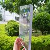Folha sólida de policarbonato de espessura de 10mm para escudo de motim com alta resistência ao impacto