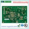 PWB Fr4, Immersion Gold 6layer, Blank PCBA Board de 1.2mm