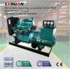 4 Anfall-Wärmetauscher kühlte ein 30 KVA-Diesel-Generator ab