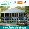 Decker dobro Tent, Two Floor Tent com Glass Wall