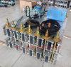 컨베이어 Belts Splicing Vulcanizing Press 또는 Conveyor Belts Joint Vulcanizing Press