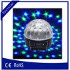 Van de LEIDENE van Kerstmis van Guangzhou 7CH DMX512 het Licht van het Stadium van de Bal Disco van de Muziek