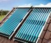 Collecteur à haute pression de réchauffeur solaire de la nouvelle conception 2016