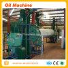 Precio bajo del té del árbol de aceite esencial del molino de la planta de cocina del aceite de la planta de alto rendimiento del refinamiento