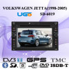 Car DVD GPS Player for Volkswagen Jetta (SD-6019)