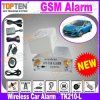 Беспроволочный сигнал тревоги Tk210-Wl015 автомобиля GPS