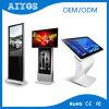 50'' 55'' Android todos en una pantalla LCD de pantalla táctil interactiva Multi quiosco digital