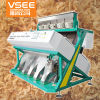 Neue bunte aufbereitenmaschinerie-Sorter-Maschine der Nahrung5000+pixel