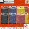 Oplosbare Inkt voor Xaar 128/126 Printers van het Hoofd van Af:drukken (Si-lidstaten-SS1403#)