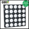25PCS x 10W Stage Matrix LED