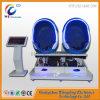 Wangdong 3개의 유리를 가진 최신 판매 계란 9d Vr 영화관 기계