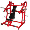 スポーツ用品ISOの側面極度の傾斜の出版物の商業体操機械