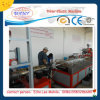 Espuma de PVC máquinas placa WPC