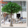 정원 Decoration를 위한 큰 Outdoor Artificial Banyan Trees