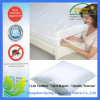 Waterproof Lab Certified Bed Bug Proof Tampa de colchão com zíper (completo)